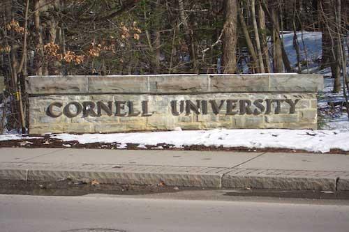 康奈尔大学约翰逊商学院
