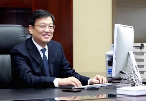 独家揭秘CEO必读12篇,访信汇中正副总李健(网易)