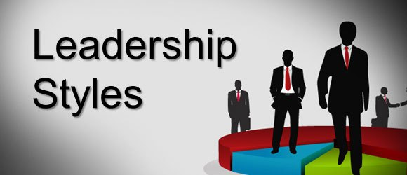 六种领导风格及其适用的情境