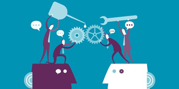 如何与同事展开高效合作?