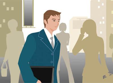 成功经理人的5条法则