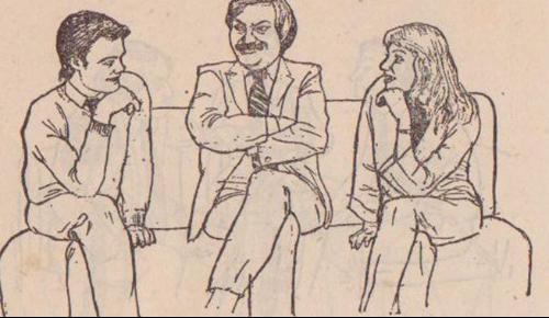 职场礼仪:你能理解别人的肢体语言吗?