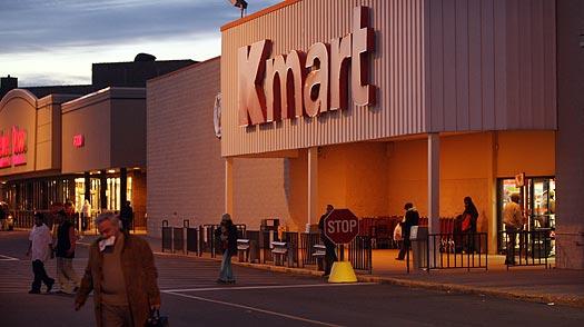 是什么吹响了零售巨头凯马特的终结号?