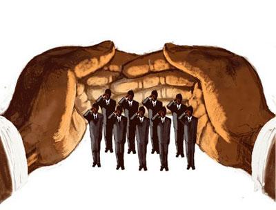 职场忠诚的4种形式