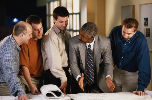 团队群体思维的8个症状