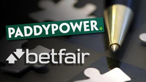 Paddy Power:从赌博到娱乐