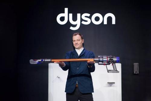 一个电吹风敢卖三千元,如今200亿造车,戴森的汽车能有戏吗?